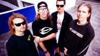 The Offspring, photo courtesy of the artist