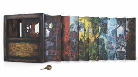 game of thrones the complete collection blue-ray box set