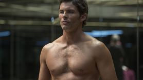 The Stand circling James Marsden