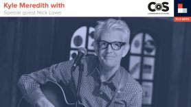 Kyle Meredith With... Nick Lowe