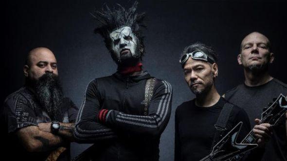 Static-X 2019