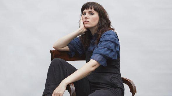 Anna Meredith FIBS Paramour New Album Track Single LP