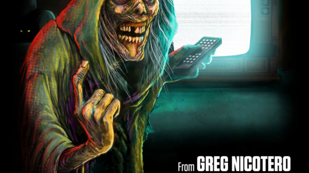 Creepshow TV Series Poster