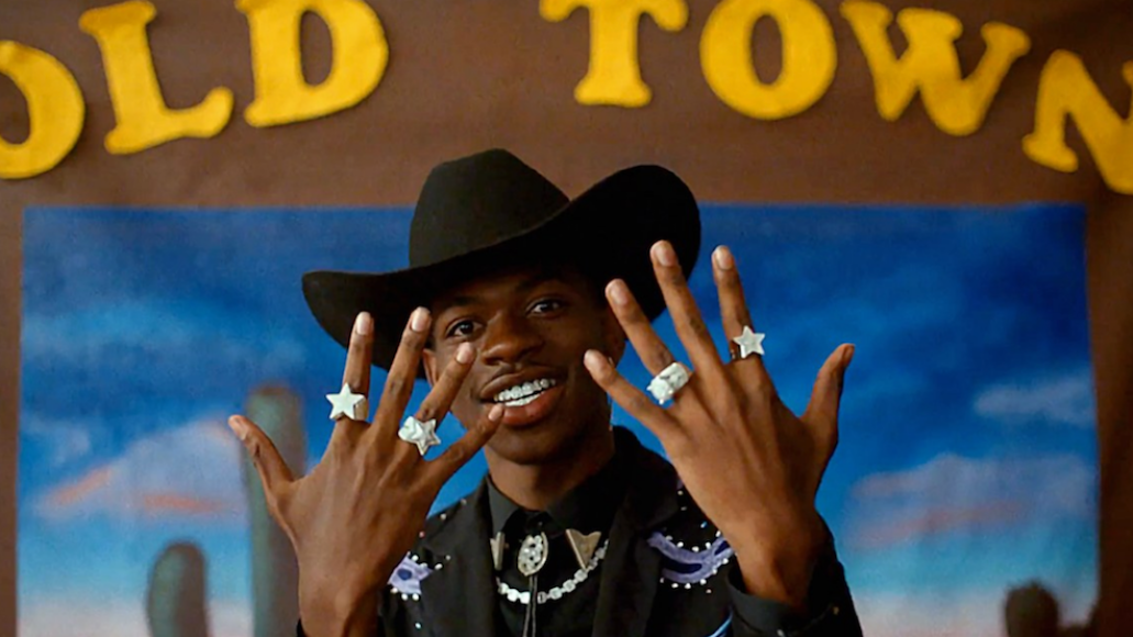 old town road lil nas x billboard no 1 record hip hop See 2020 Grammy Awards Winners Live on Tour