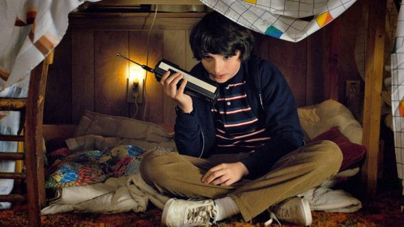 Stranger Things x T-Mobile Giveaway