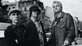 The Messthetics anthropocosmic nest new album better wings song