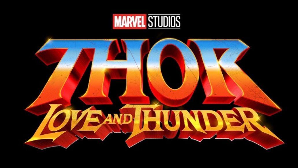 Thor: Love and Thunder (Marvel)