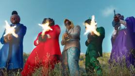 ASAP Rocky Babushka Boi New song music video stream dick tracy