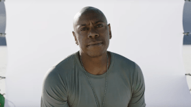 Dave Chappelle's new Netflix special premieres on August 26th