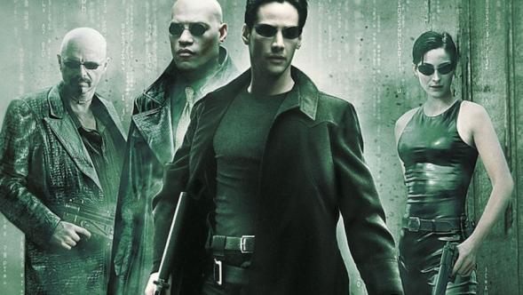 The Matrix Return Theaters Re-Release 20th Anniversary