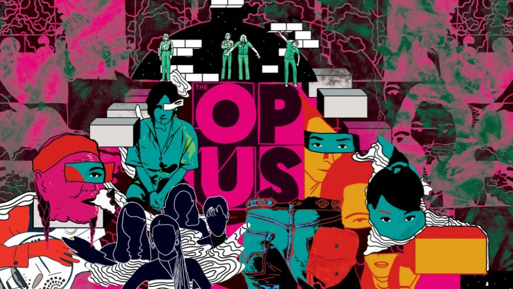 The Opus 2019