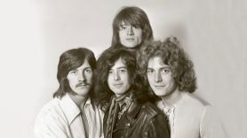 Jimmy Page declares Led Zeppelin the best band ever