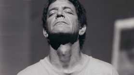 Lou Reed I'll Be Your Mirror lyric book reissue
