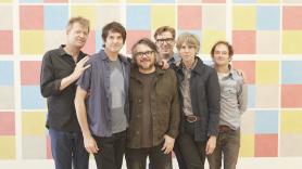 Wilco Ode To Joy stream