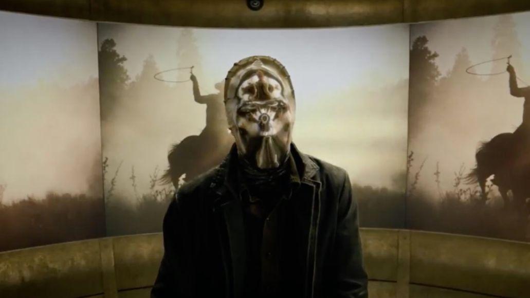 Watchmen Trailer(HBO)