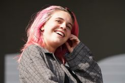 Bea Miller at Austin City Limits 2019, photo by Amy Price
