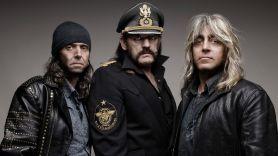 Motorhead members added to Rock Hall nomination