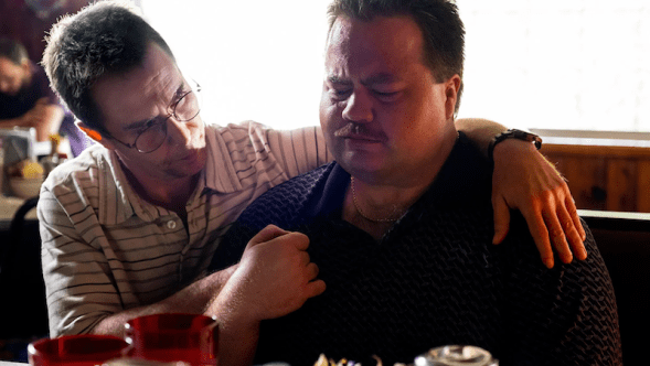 Richard Jewell Trailer clint eastwood sam rockwell paul walter hauser Claire Folger:Warner Bros.