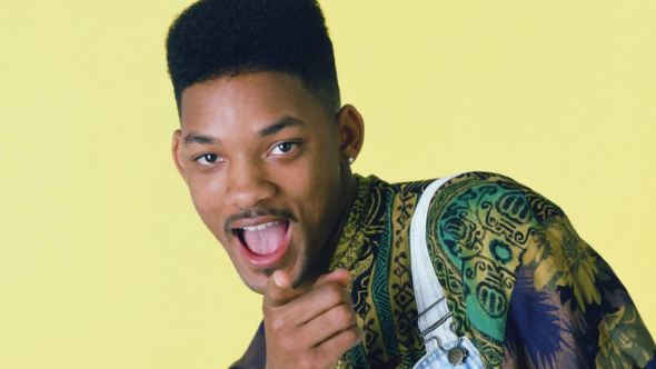 fresh prince spinoff series in the works