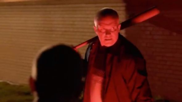 Anthony Michael Hall as Tommy Doyle in Halloween Kills