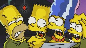 Ranking: Every Simpsons Treehouse of Horror Halloween Episode from Worst to Best