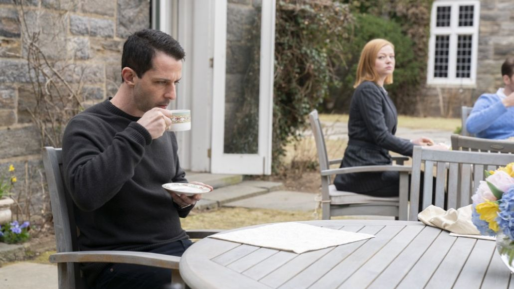 succession hbo 3 Showrunner of the Year Jesse Armstrong on Successions Surprises, Relationships, and Burning Questions