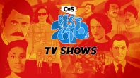 Top 100 TV Shows of the 2010s, artwork by Steven Fiche