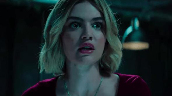 Fantasy Island First Trailer Blumhouse Horror Movie Lucy Hale Michael Peña