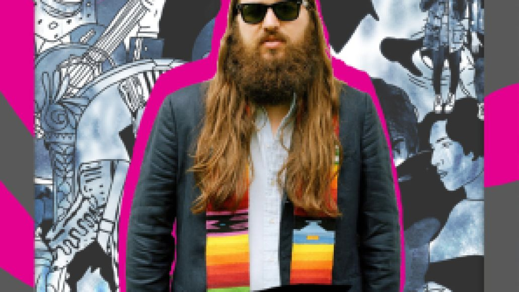 Matthew E. White Artist of the Month Best of 2010s Decade