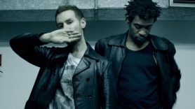 Massive Attack Climate Change Commission report touring