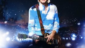 Paul McCartney to play Glastonbury 2020