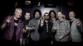 Ringo Starr All Starr Band spring 2020 tour Scott Robert Ritchie