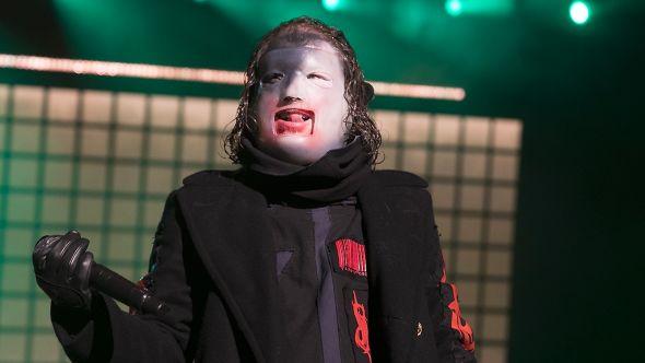 Slipknot Knotfest at Sea