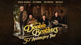 The Doobie Brothers' 50th anniversary tour