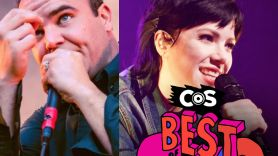 Future Islands, Carly Rae Jepsen, Best of the 2010s, Ben Kaye, Philip Cosores,