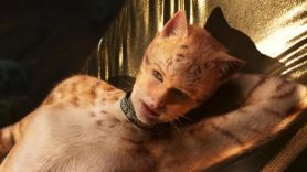 Cats movie adaptation for your consideration awards musical (Universal)