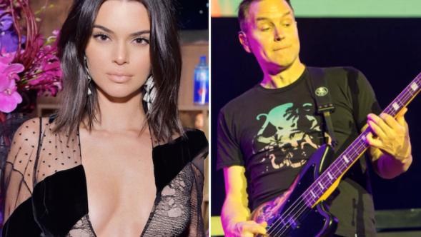 Kendall Jenner Blink-182 Fyre Festival Suing Lawsuit trustee money