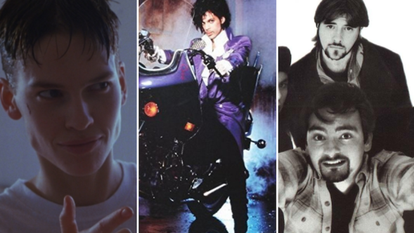 National Film Registry Library of Congress 2019 Movies Clerks Purple Rain Boys Don't Cry