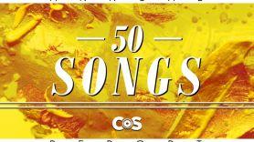 Top 50 Songs of 2019