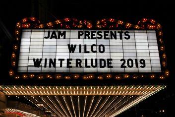 Wilco, Chicago Winter Interlude, December 2019, Alternative,