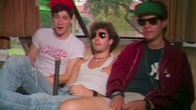 Beastie Boys Story Documentary Spike Jonze Apple