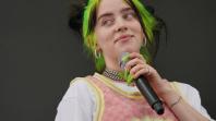 Billie Eilish Grammys 2020