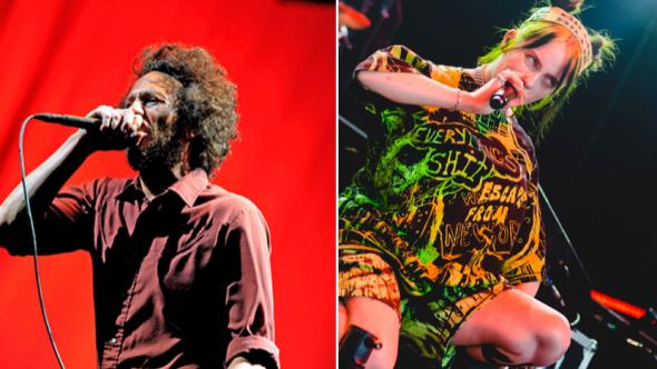 Rage Against the Machine and Billie Eilish to headline Firefly Festival 2020