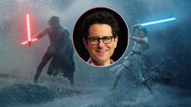 Star Wars Rise of Skywalker Disney #ReleaseTheJJCut ReleaseTheJJCut rumors
