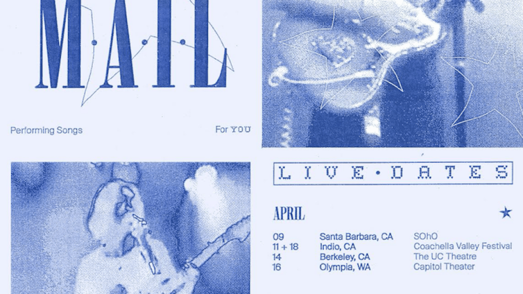 snail mail tour dates poster Snail Mail announces North American headlining tour
