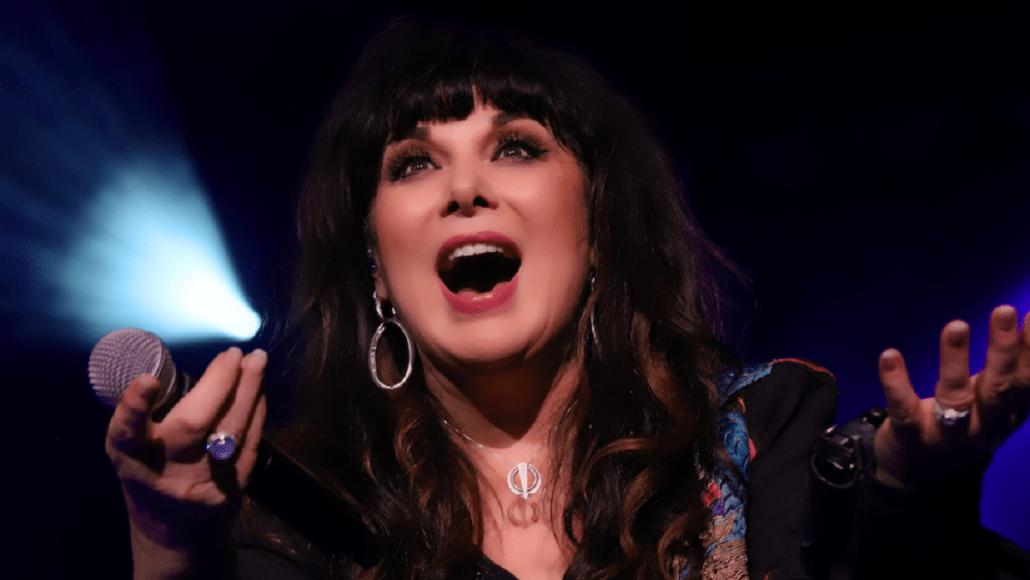 Ann Wilson Heart Tour Tickets 2020 North American