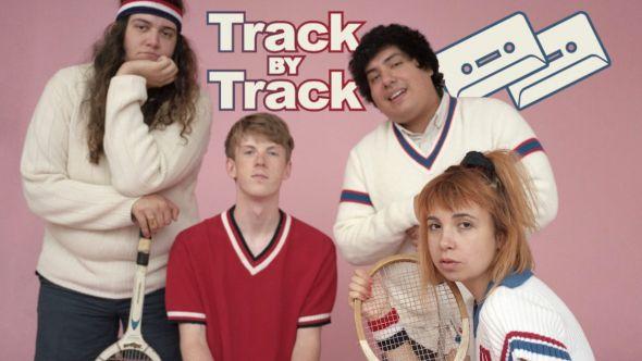 Beach Bunny Track by Track Artist of the Month Honeymoon album stream Brandon Hoeg - Everybody's Baby