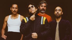 Chicano Batman George Mays Chicano Batman tour dates 2020 Invisible People new album Color My Life new song music