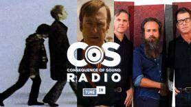 CoS Radio TuneIn Simon Garfunkel Better Call Saul Iron and Wine Calexico