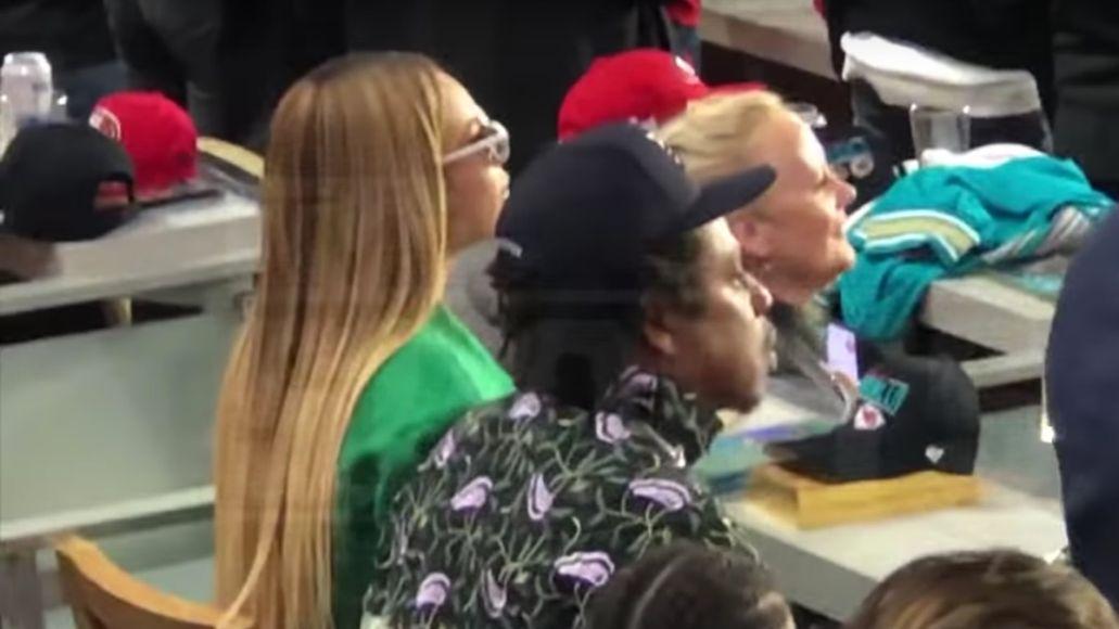 Colin Kaepernick national anthem super bowl JAY-Z Beyoncé